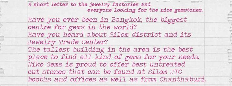 Bài tham dự cuộc thi #                                        20                                      cho                                         Design a Banner for Jewelry website