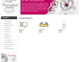 nº 24 pour Design a Banner for Jewelry website par Azavedo