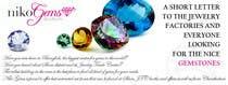 Bài tham dự #33 về Graphic Design cho cuộc thi Design a Banner for Jewelry website