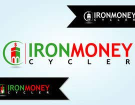 #39 cho IMC - Iron Money Cycler bởi creativdiz