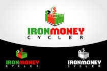 #40 for IMC - Iron Money Cycler by creativdiz