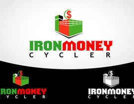 #40 cho IMC - Iron Money Cycler bởi creativdiz
