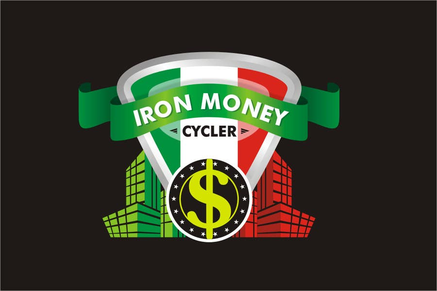 #105 for IMC - Iron Money Cycler by ariekenola
