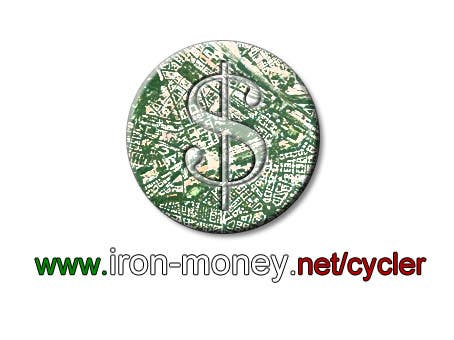 #43 for IMC - Iron Money Cycler by jonsanchez1