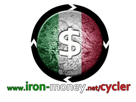 #100 for IMC - Iron Money Cycler by jonsanchez1