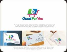#155 for Design a Logo for multichannel e-commerce shop. af bluvalleasybuy