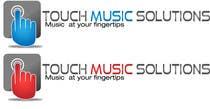 Design a Logo for touchscreen jukebox company for website & stationary için Graphic Design29 No.lu Yarışma Girdisi