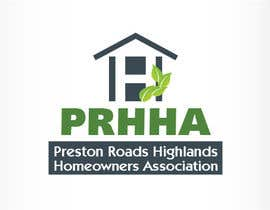 nº 27 pour Logo Design - Homeowners Association par thetouch
