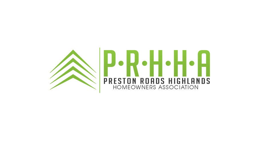 #60 for Logo Design - Homeowners Association by KiVii