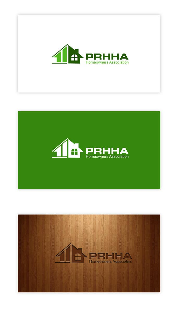 #52 for Logo Design - Homeowners Association by webngraphicgroup