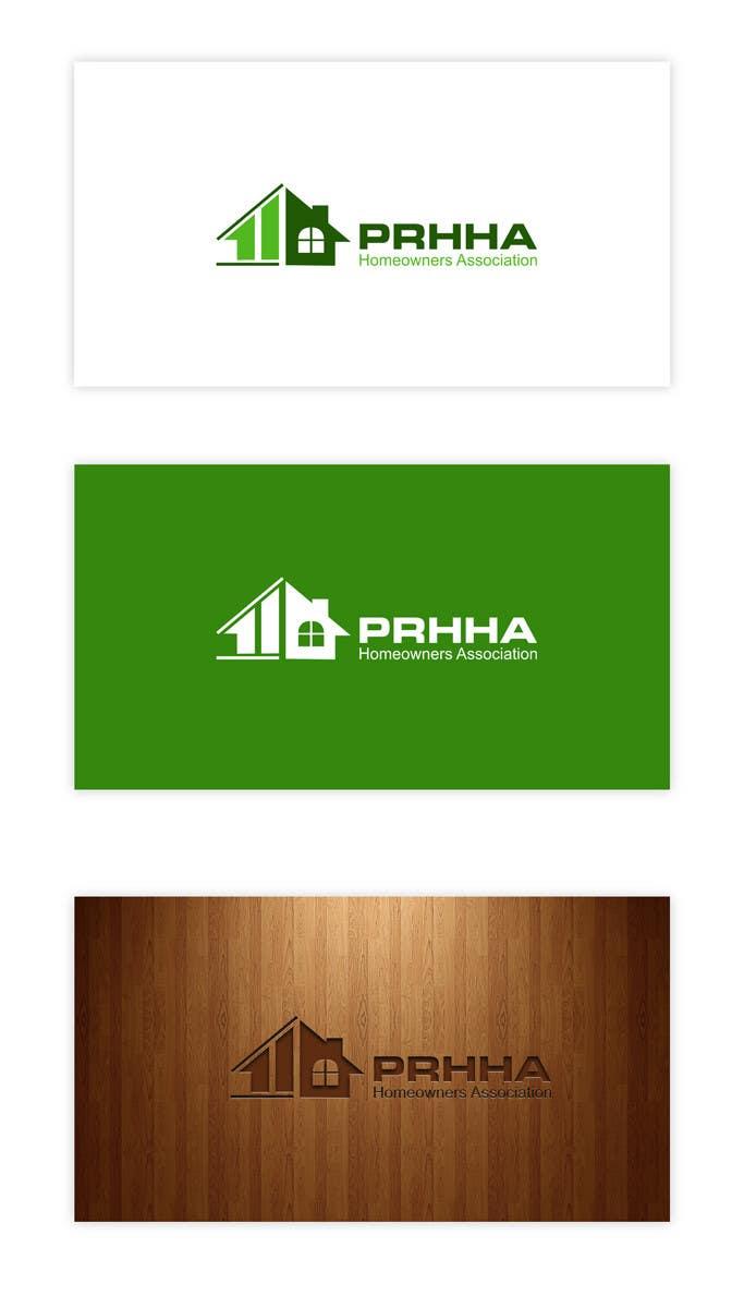Bài tham dự cuộc thi #                                        52                                      cho                                         Logo Design - Homeowners Association