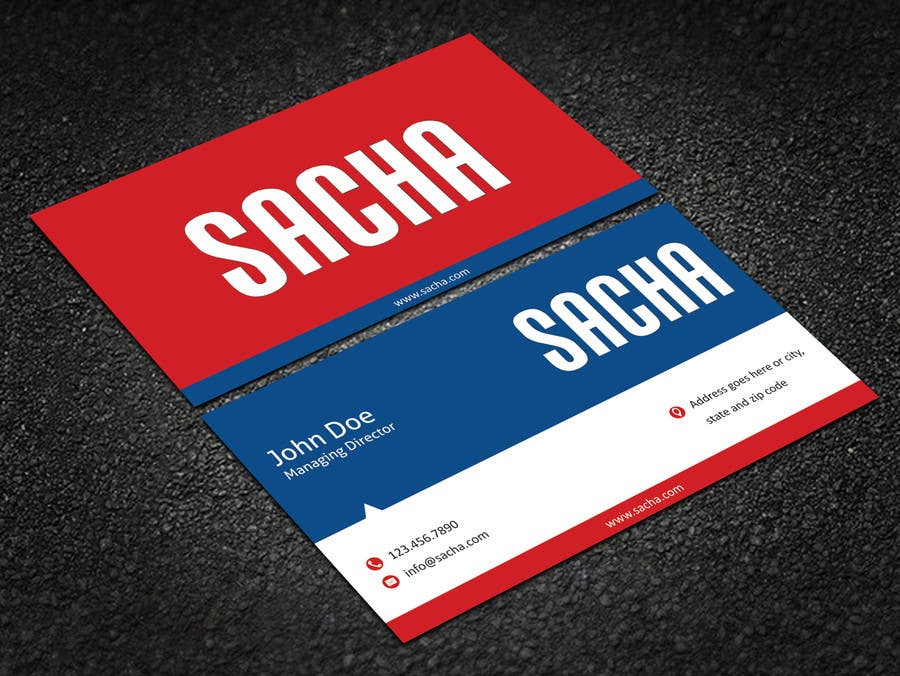 Entry #43 by dinesh0805 for Cosmetics Company Business Cards ...