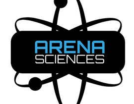 "#7 for Design a logo for ""Arena Sciences"" af naef"