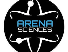 "#8 for Design a logo for ""Arena Sciences"" af naef"