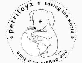 #36 untuk perritoyz logo oleh bilalannouss