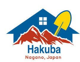#2 for Design a Logo for Hakuba af rihanshams
