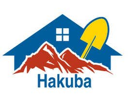 #3 for Design a Logo for Hakuba af rihanshams