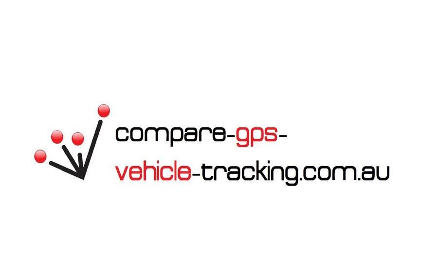 #10 for Home page design plus logo - GPS site by sandanimendis