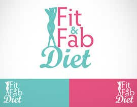 #28 for DIET LOGO design af Spector01