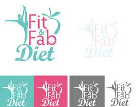 #36 for DIET LOGO design af Spector01