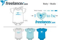 Contest Entry #15 for Freelancer.com Baby Clothes