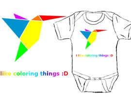 Nro 5 kilpailuun Freelancer.com Baby Clothes käyttäjältä Arvensis
