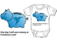 Contest Entry #11 for Freelancer.com Baby Clothes