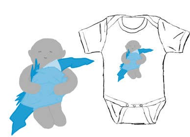 #31 for Freelancer.com Baby Clothes by Arvensis