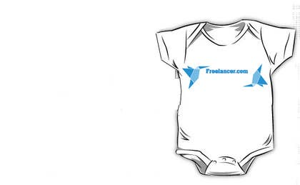 #1 for Freelancer.com Baby Clothes by LordRyver