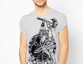 #17 dla Design a T-Shirt przez saidyambach
