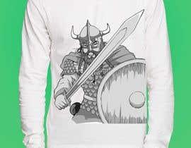 #30 dla Design a T-Shirt przez raksasapunto