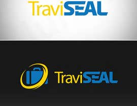 nº 14 pour Develop a Corporate Identity for Traviseal par Jun01