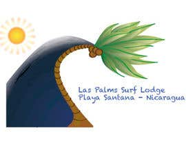 nº 3 pour Alter some Images for our surf lodge logo par lmobley