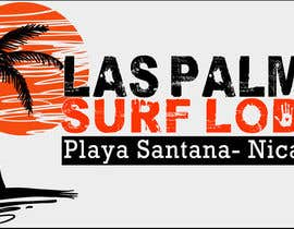 #1 for Alter some Images for our surf lodge logo by naveenragavel