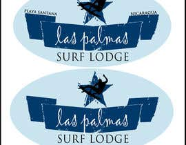 nº 18 pour Alter some Images for our surf lodge logo par naveenragavel