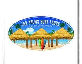 #21 for Alter some Images for our surf lodge logo by williamfunkyboy