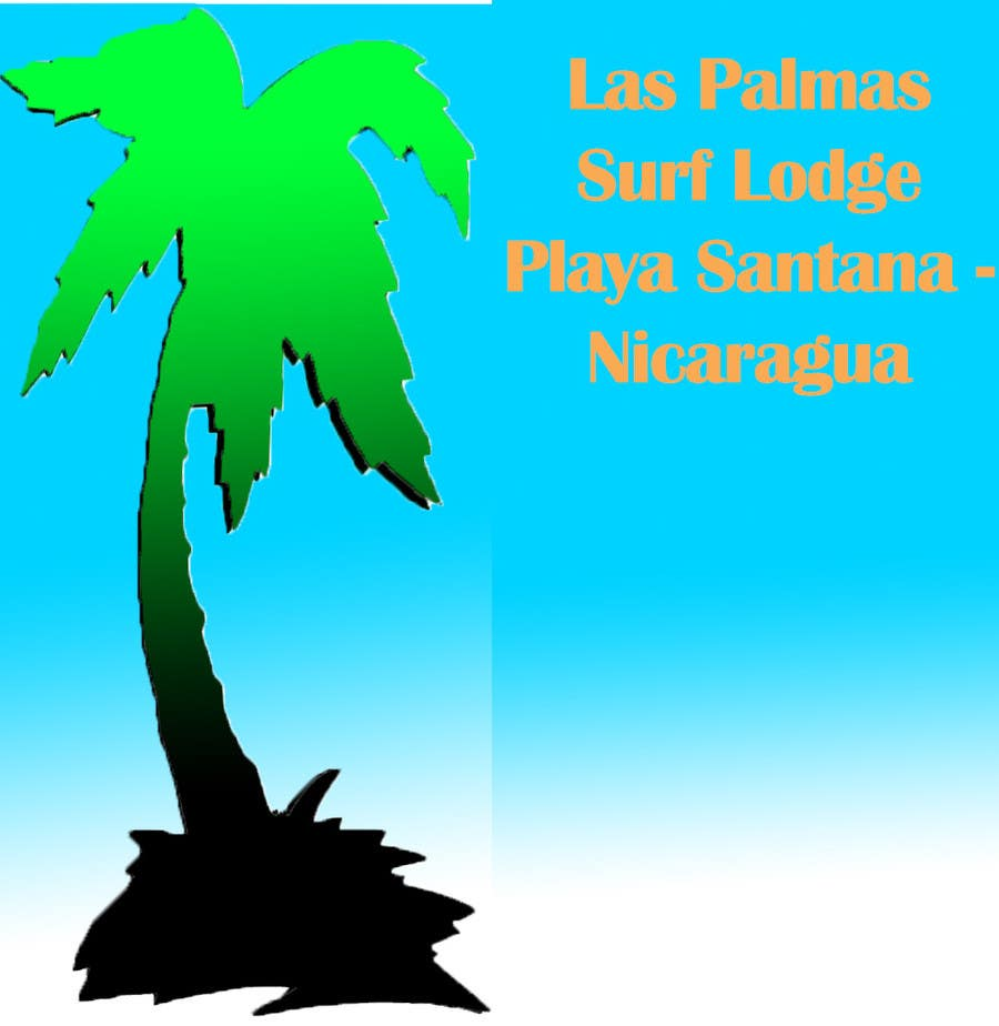 #32 for Alter some Images for our surf lodge logo by LordRyver
