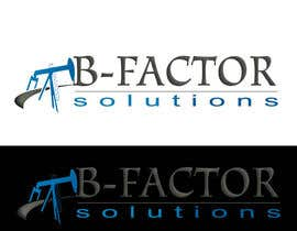 #85 for Design a Logo for BFactor af junetditsecco