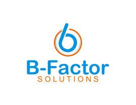#71 para Design a Logo for BFactor por ibed05