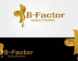 #98 para Design a Logo for BFactor por ruralboy