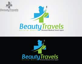 "alexandracol tarafından Design a Name & Logo using ""Alicia Kalil - Your Personal Medical Travel Agent için no 36"