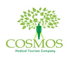 "nº 5 pour Design a Name & Logo using ""Alicia Kalil - Your Personal Medical Travel Agent par tasosmylonas"