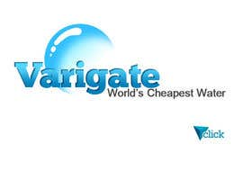 #78 cho Design a Logo for Varigate bởi NabilEdwards