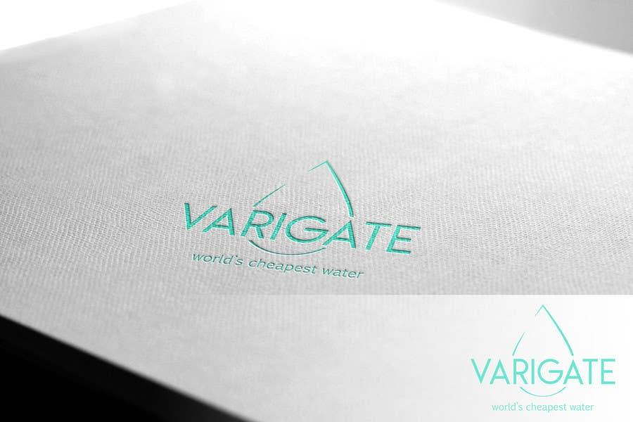 Bài tham dự cuộc thi #                                        64                                      cho                                         Design a Logo for Varigate