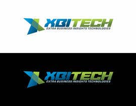nº 228 pour Design a Logo for XBI Tech par edvans