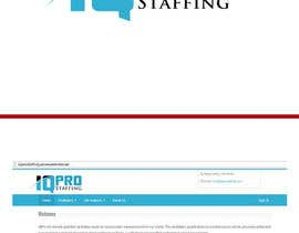 nº 10 pour Develop a Corporate Identity for IQPro Staffing par zapanzajelo