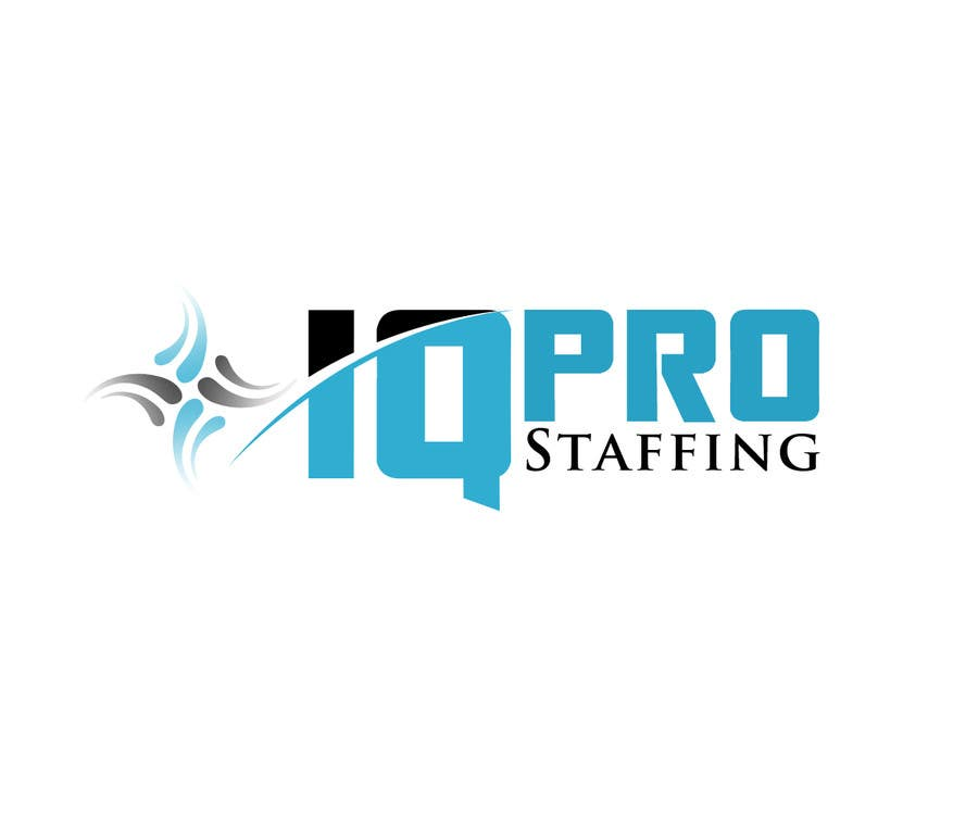 Bài tham dự cuộc thi #                                        12                                      cho                                         Develop a Corporate Identity for IQPro Staffing