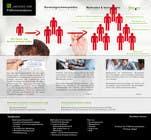Graphic Design Kilpailutyö #10 kilpailuun Website Design for small marketing consulting company