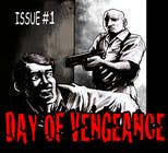 Graphic Design Contest Entry #105 for Short film needs DVD illustration in a COMIC BOOK or GRAPHIC NOVEL style