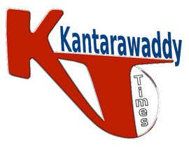 #16 for Design a Logo for Kantarawaddy Times af Arvensis